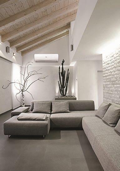Climatizzatori per il residenziale di baxi