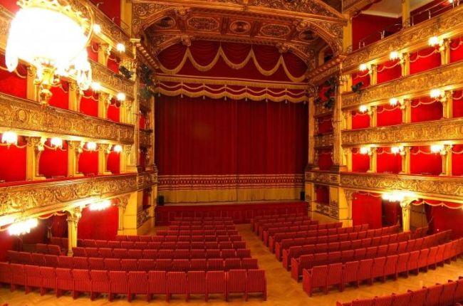 Intervento di retrofit energetico di Enerbrain al Teatro Carignano di Torino