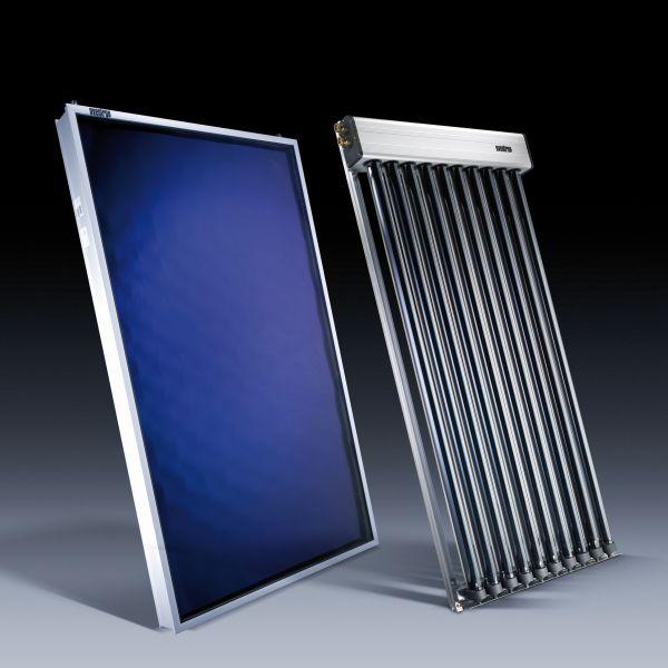 Collettori solari Oventrop