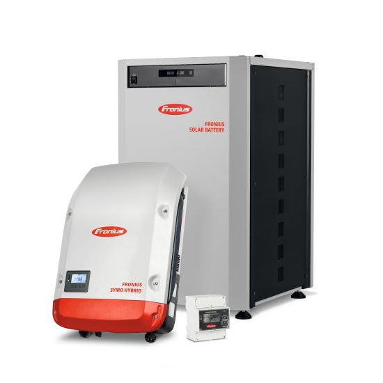 Fronius Energy Package Sistema di accumulo trifase