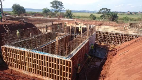 Nuovo centro di chirurgia pediatrica di Emergency in Uganda