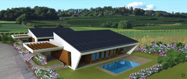Ecolibera, un nuovo progetto immobiliare in bioedilizia