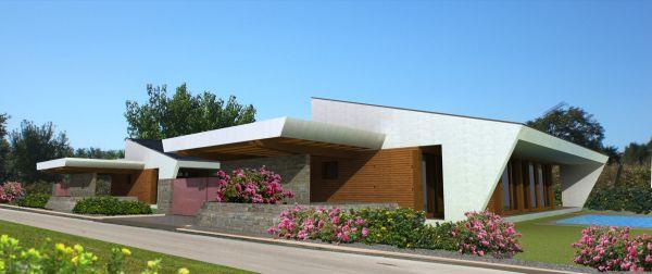 Ecolibera nuovo progetto di abitazioni a energia 0