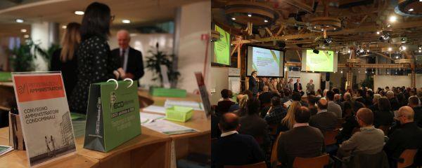 Partnershp Viessmann Econdominio per la riqualificazione energetica dei condomini