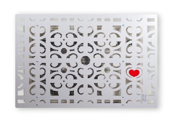 Cover Mimo heart per i condizionatori Unical