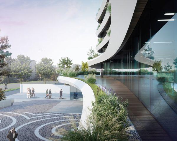 Certificazione LEED Silver per il nuovo progetto Arcadia di Milano