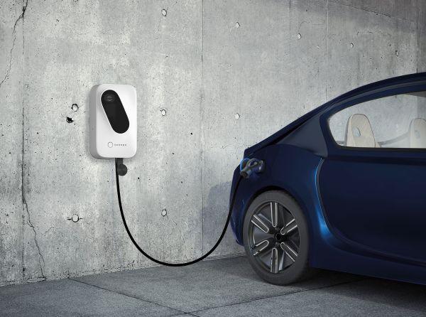 Ricarica auto elettriche Porsche Holding Salzburg e sonnen
