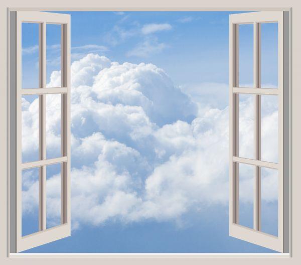 Allo studio una finestra a tripli vetri super efficiente e ad alto isolamento
