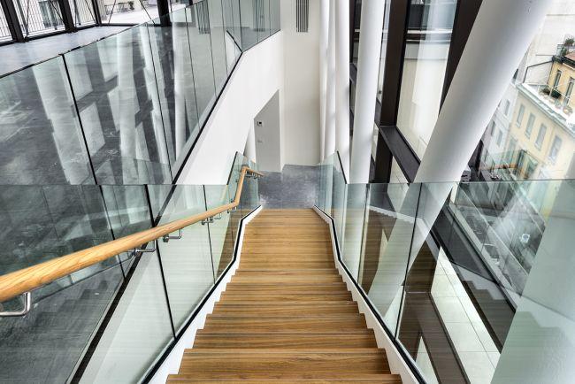 I nuovi spazi del Progetto Fatebenefratelli di Milano