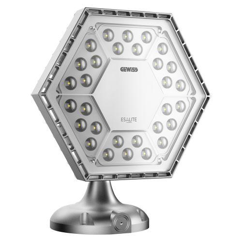 Proiettore LED Esalite di Gewiss