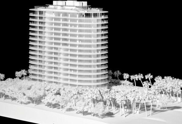 Progetto Eighty Seven Park: l'eden urbano di Miami firmato Renzo Piano