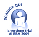 Eba 2009 trial