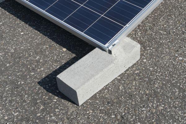 Sistema Connect di Sun Ballast semplifica l'installazione di impianti fotovoltaici su coperture piane