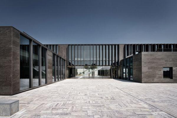 A Lacchiarella il quartier generale di Corman, ad alta sostenibilità ed efficienza