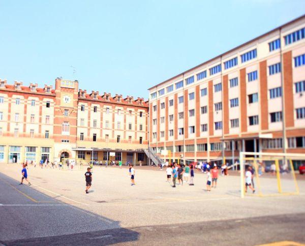 Tecnologie ad alta efficienza Hoval per il miglior comfort dell'Istituto dei Salesiani