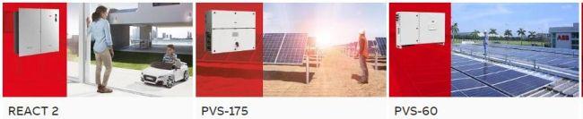 Le soluzioni per fotovoltaico e accumulo a Key Energy 2018