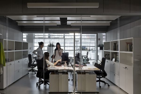NOI Techpark di Bolzano ospita i centri R&S di importanti aziende e università