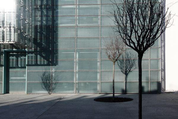 Pannelli in lamiera di rame KME per l'Energy Park di Milano