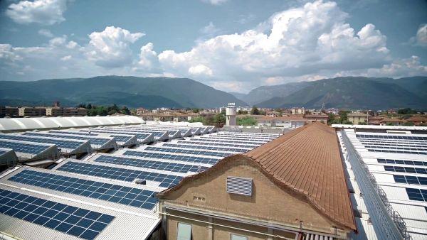 FuturaSun firma il tetto fotovoltaico da 1 MW della Baxi