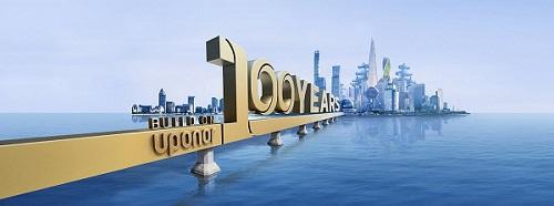 100 anni di UPONOR