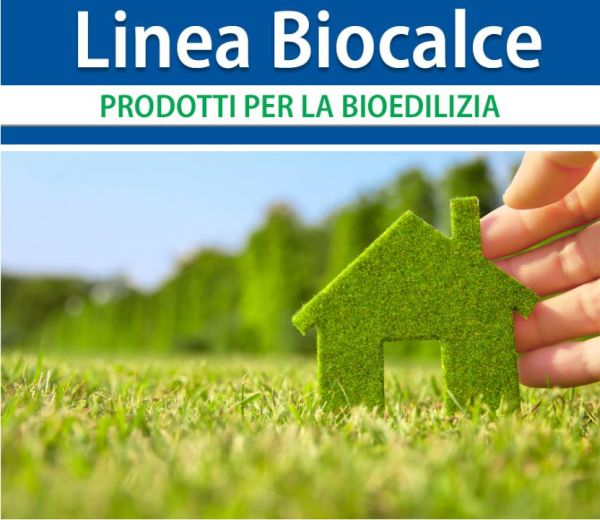 Tecnologia ed ecocompatibilità con la linea biocalce di Ferri