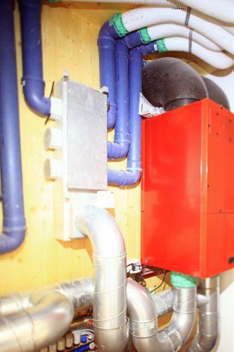 I sistemi Hoval di ventilazione meccanica controllata nel nuovo residence di Bressanone