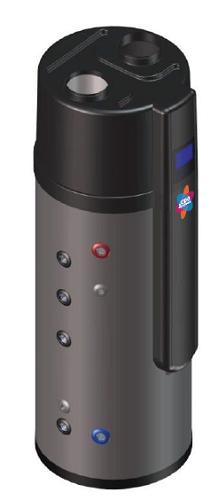 Pompa di calore AIRP
