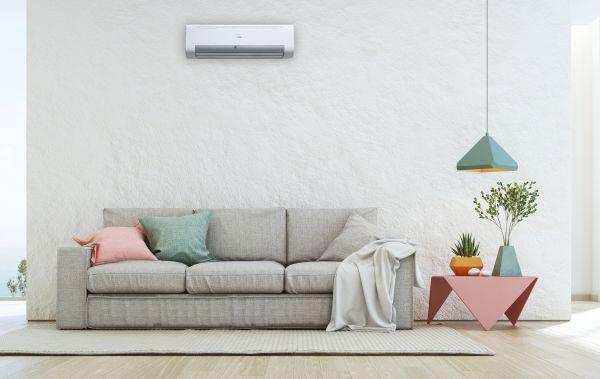 IQWH, ventilconvettori a parete di Baxi efficienti e silenziosi