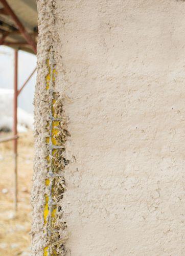 Ricehouse: isolanti con gli scarti del riso