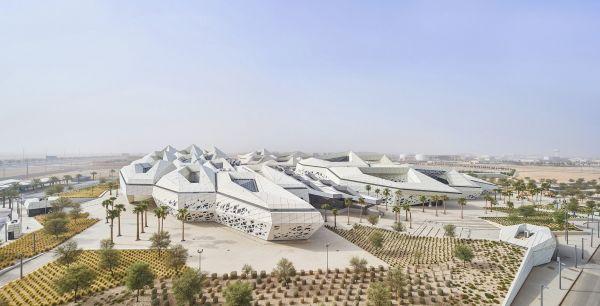 KAPSARC: il centro di ricerca innovativo sull'uso efficace dell'energia