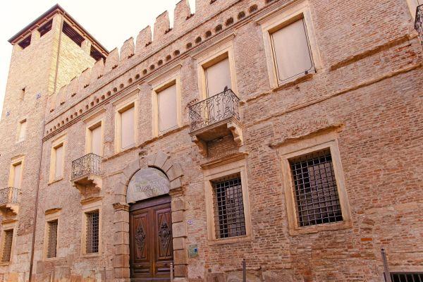 L'intervento di riqualificazione Palazzo Zabarella insieme al Gruppo Galletti