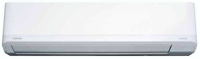 Daiseikai Light il climatizzatore inverter di Toshiba che purifica l'aria