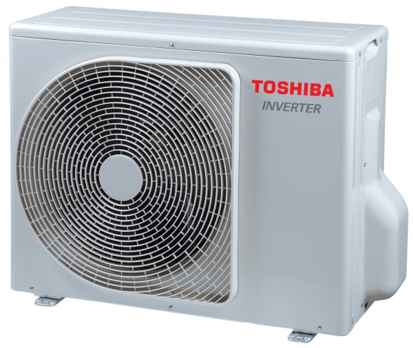Unità esterna di Daiseikai Light il climatizzatore inverter di Toshiba