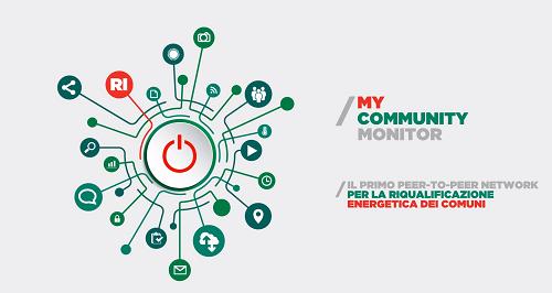 My Community Monitor