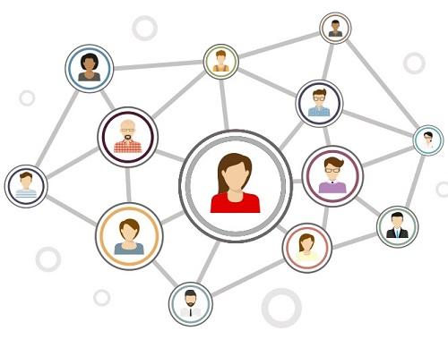 Piattaforma virtuale per connettere professionisti e cittadini