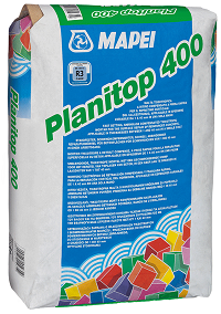 PLANITOP 400