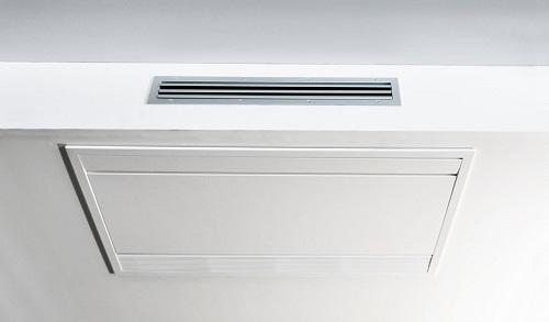 Ventilconvettore AIRLEAF RSI