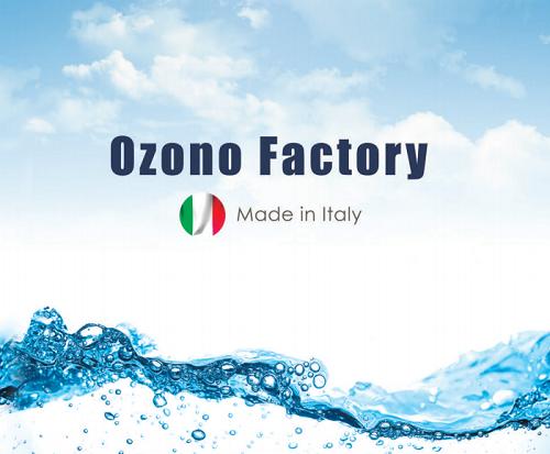 Ozono factory