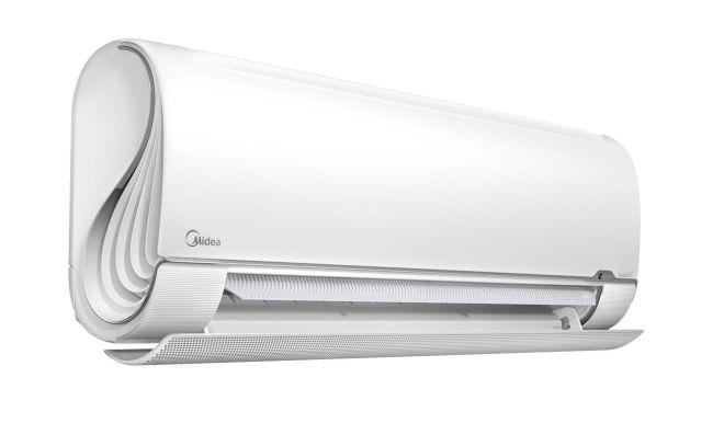La climatizzazione del condizionatore BreezeleSS+ di Midea si adatta alle singole esigenze
