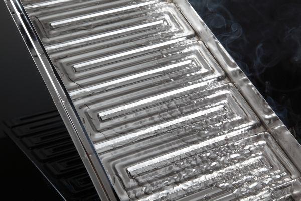 BEE di Innova: Recuperatore di calore da acqua calda che riduce i consumi