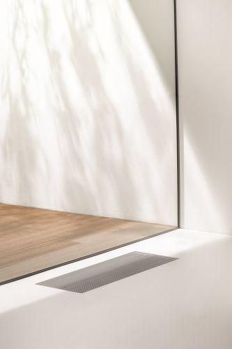 Nuovi fancoil a pavimento Filoterra di Innova: silenziosi e invisibili