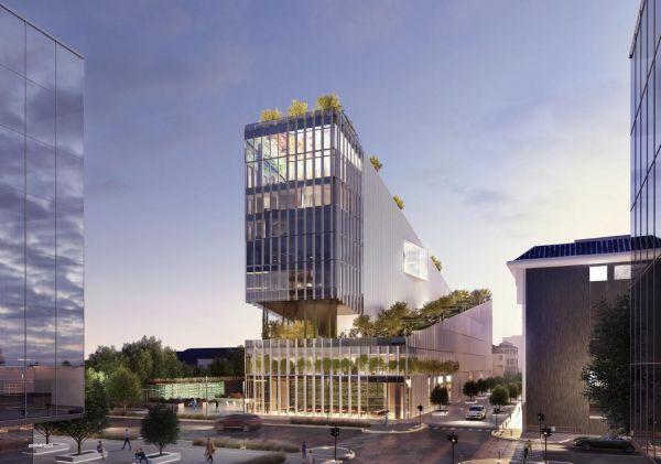 Vita, progetto vincitore Reinventing Cities