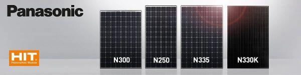Partnership Panasonic Solar ed Enel X per la commercializzazione del fotovoltaico
