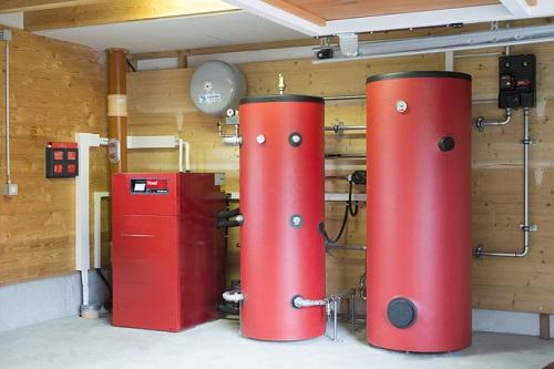 Pompe di calore Ultra Source