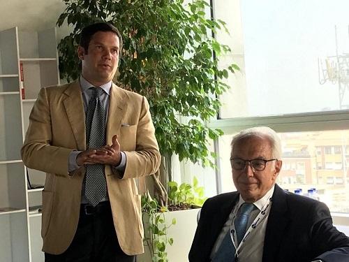 Franco e Angelo Brambilla