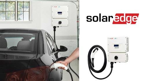 Inverter per ricarica auto elettrica