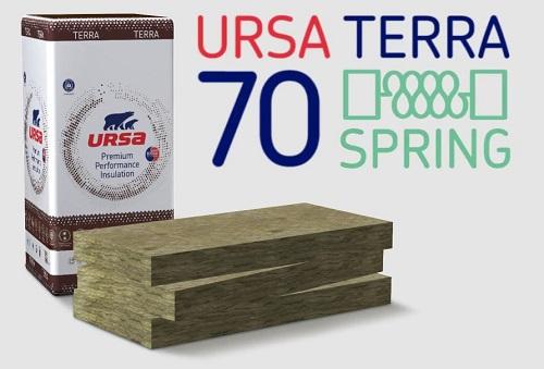 URSA TERRA 70 SPRING