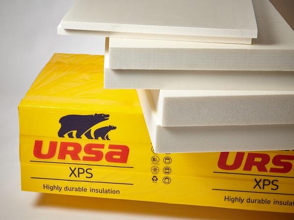 Pannelli URSA XPS