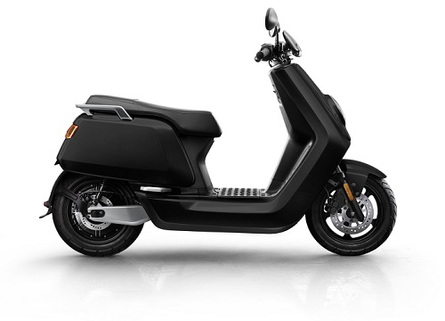 Scooter N Series di Niu