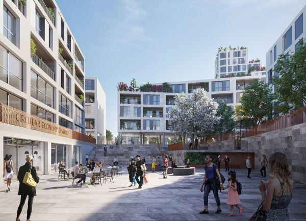 L'Innesto, un progetto di housing sociale collaborativo e sostenibile